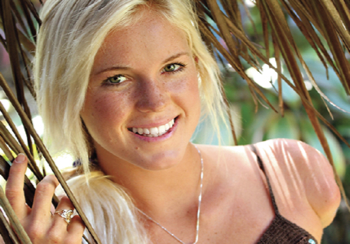 31 2003 at age 13 bethany hamilton went for a morning clinic